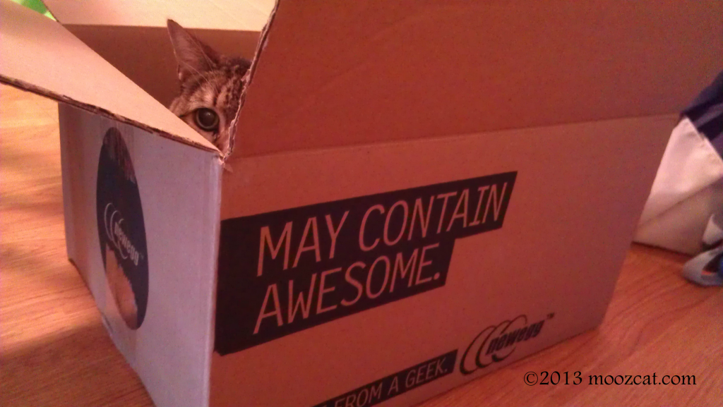 box of awesome 070913